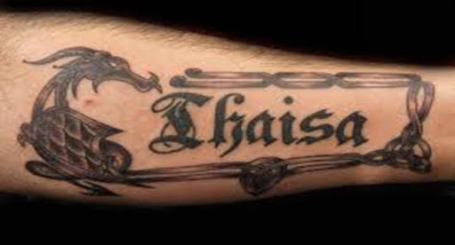 Designs Name Tattoo Gallery