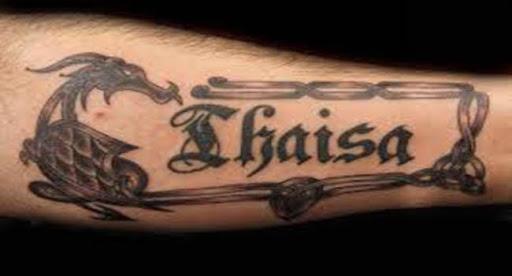 Pretty Little Tattoos