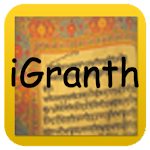 iGranth Gurbani Search 3.4