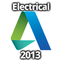 kApp - AutoCAD Electrical 2013