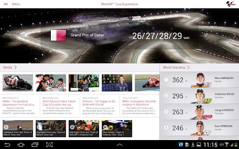 MotoGP Live Experience 2015 v1.1.2