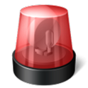 Motion Theft Alarm icon