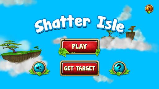 Shatter Isle