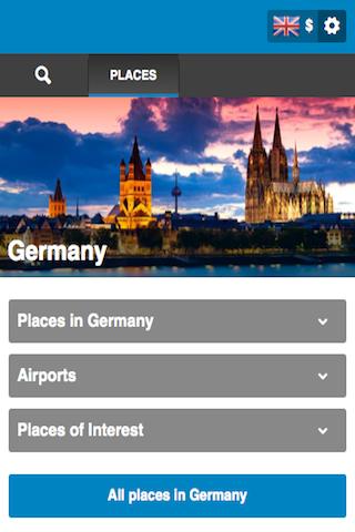 【免費旅遊App】Germany Hotels Booking Cheap-APP點子