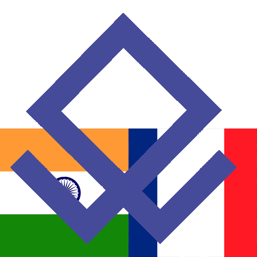 Hindi French Dictionary 書籍 App LOGO-APP試玩