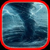 Tornado 3D - Live Wallpaper