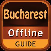 Bucharest Offline Guide
