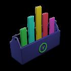 Estadística Descriptiva icon