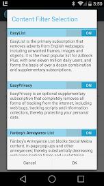 Atlas Web Browser Screenshot 7