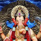 lalbaugcha Ganesh icon