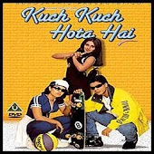 Kuch Kuch Hota Hai Relived!!