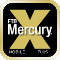 FTD Mercury Mobile Plus icon