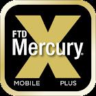 FTD Mercury Mobile Plus icon