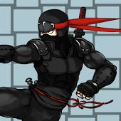 Not This Ninja