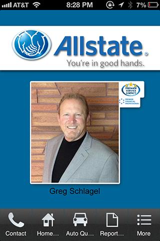 Greg Schlagel Allstate