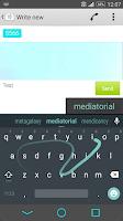 Screenshot of eXpeRianZ™ Theme - Upsky