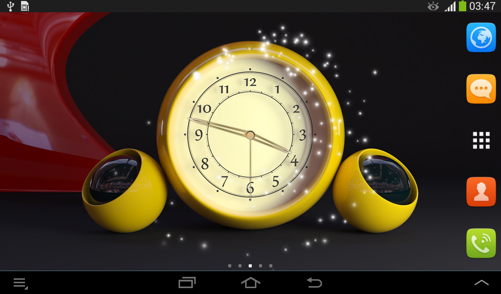 Awesome Clock Android Apps On Google Play