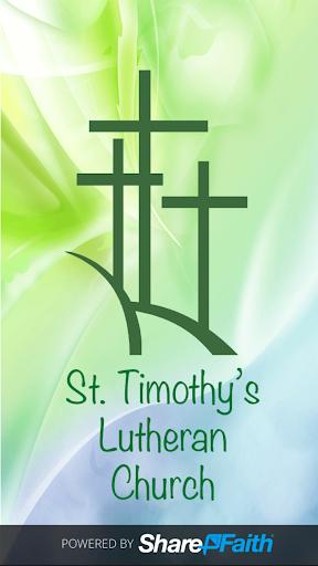 St. Timothy's - San Jose - CA