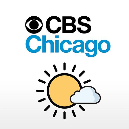 CBS Chicago Weather App