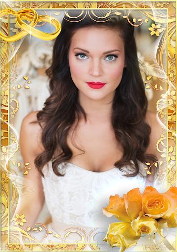 婚礼化妆理念2015