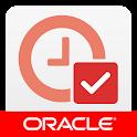 Project Time Entry - JDE E1 icon