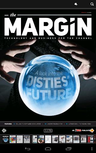 The Margin Q4 2013