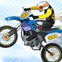 Acrobatic Rider Glassland icon