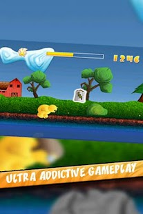 Flying Chicks - screenshot thumbnail