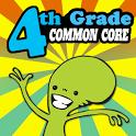 4th Grade: Common Core icon