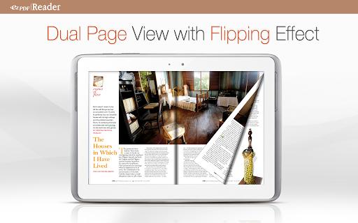 ezPDF Reader PDF Annotate Form 2.6.9.12 screenshots 7