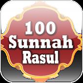 100 Sunnah Rasul