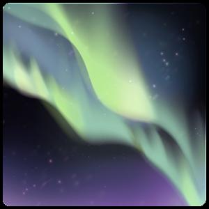 Myndaniðurstaða fyrir aurora forecast app