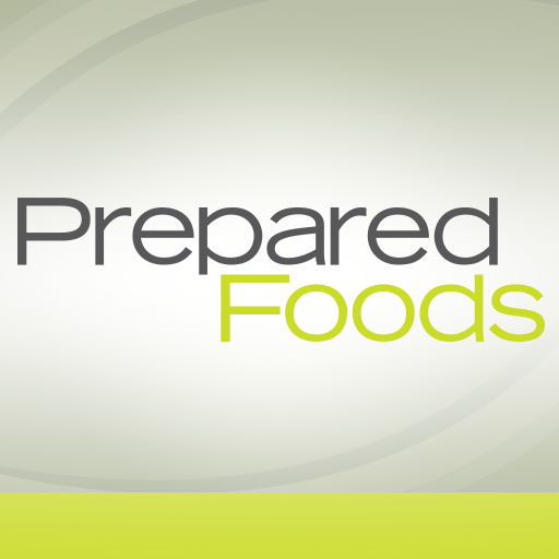 Prepared Foods LOGO-APP點子