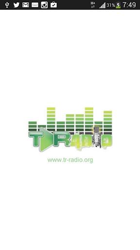 TR-Radio App