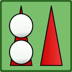 Freeform Backgammon APK