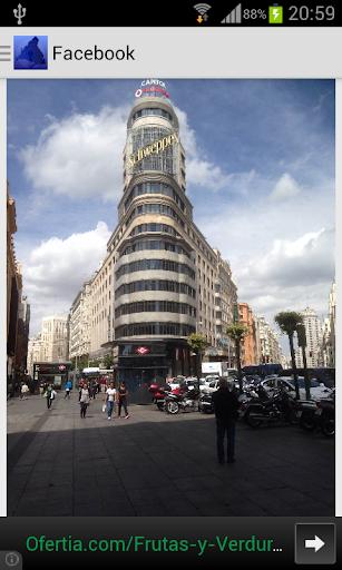 Madrid Wifi