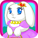 My Bunny - Dress Up icon