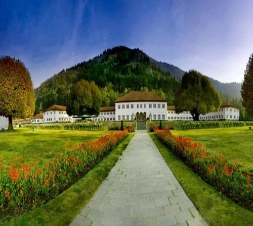 Palaces Of JammuKashmir - screenshot