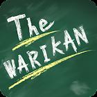 The WARIKAN icon