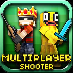 Pixel Gun 3D 5.1.0 Apk