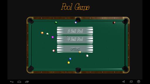 Pool Billiards Game 3D