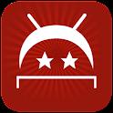 AndroTurk Radyo - Listen Radio icon