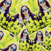 Pic Editor - Collage Mirror