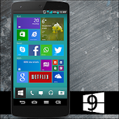 Windows Phone 9 UCCW