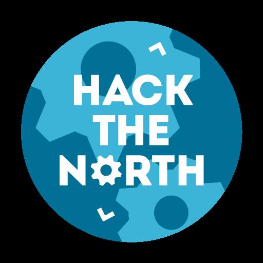Hack the North 娛樂 App LOGO-APP開箱王