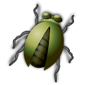 BugSearch FREE logo
