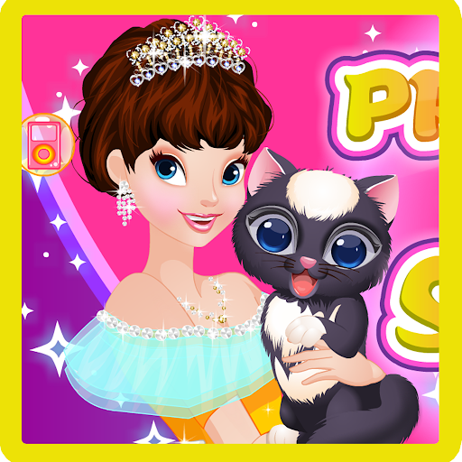 Princess Pet Shop