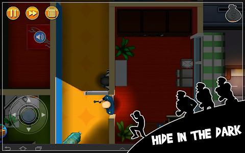 Robbery Bob Free v1.5.0