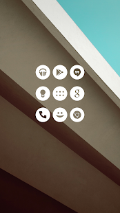 Android L Icon Theme Apex Nova