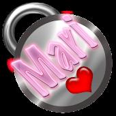 Mari Name Tag